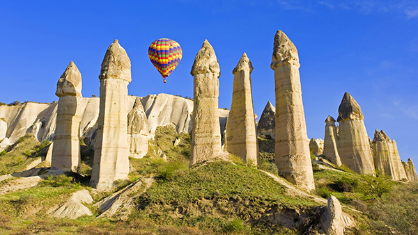 Cappadocia – Turkey