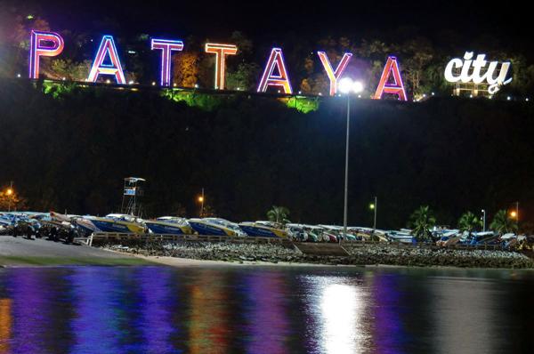 Pattaya – Thailand
