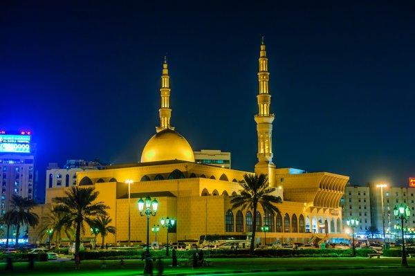 King Faisal Mosquesharjahuae